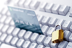 secure online account payment